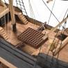 Pirate ship - Amati 600/01