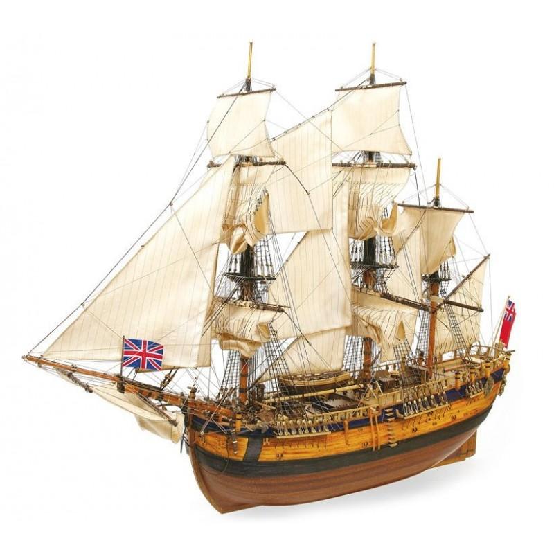 HMS Endeavour - OcCre 14005