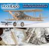 Nieuport 28 Rickenbacker - Model Airways MA1002