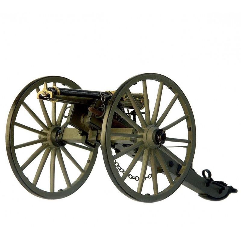 Gatling Gun - Guns of History MS4010