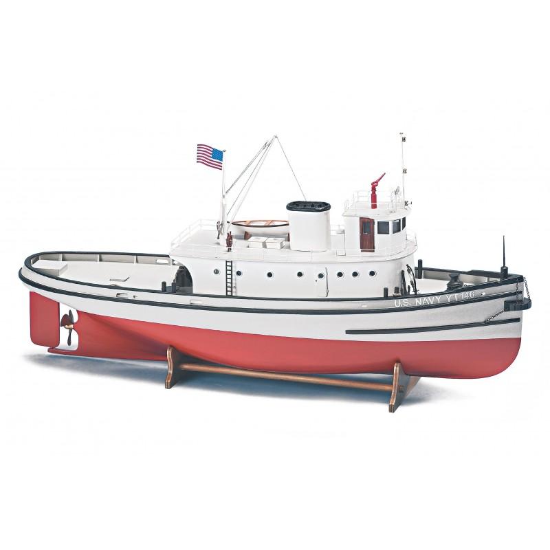 Hoga - Billing Boats BB708