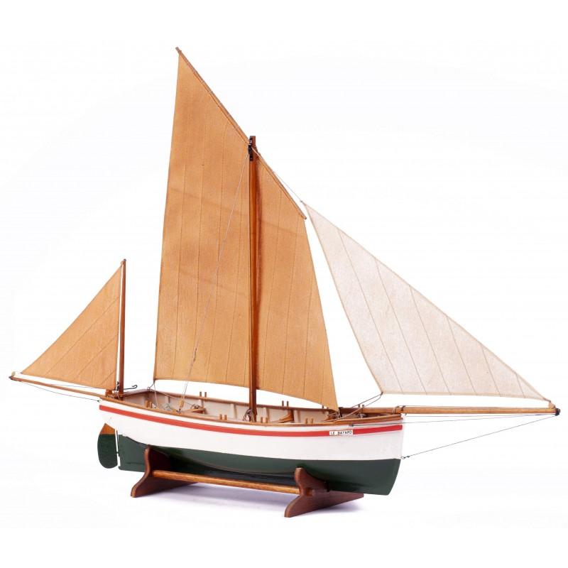 Le Bayard - Billing Boats BB906