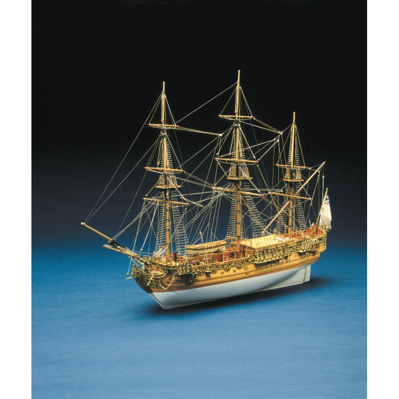 Royal Caroline 1749 - Mantua Model 750