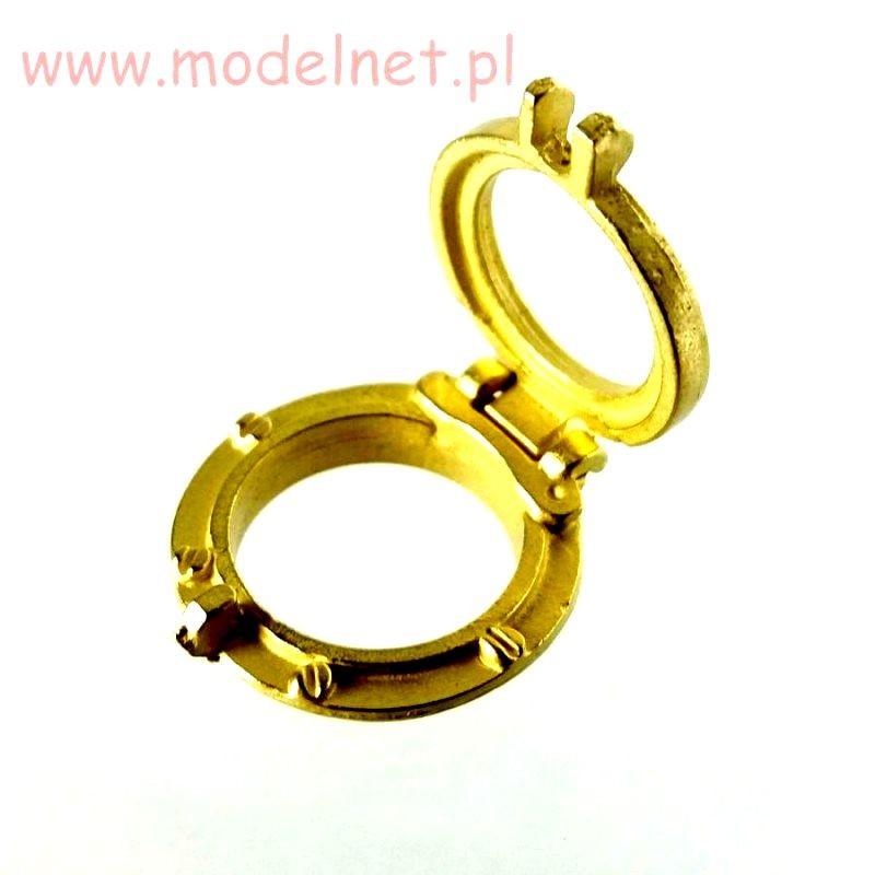 Working porthole 15mm - Amati 4941/15