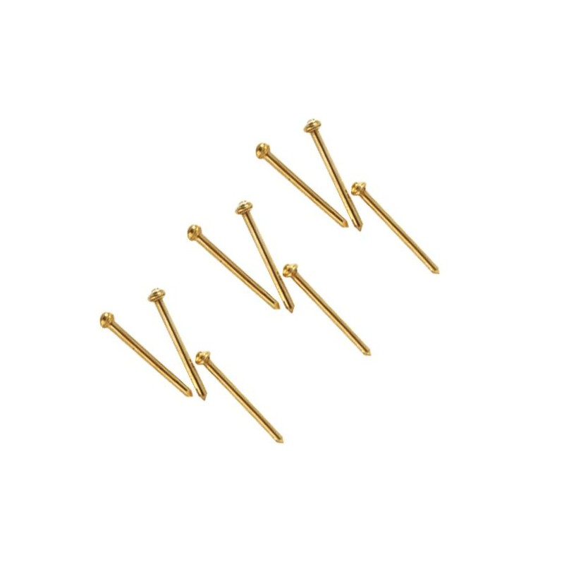 Nails 10mm 200pcs - OcCre 17027