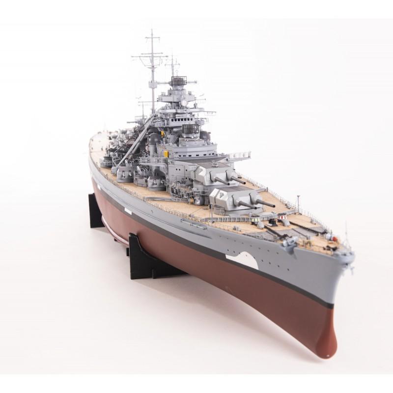 Bismarck - Amati 1614