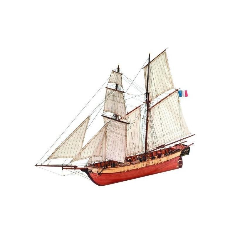 La Toulonnaise - Artesania Latina 22406